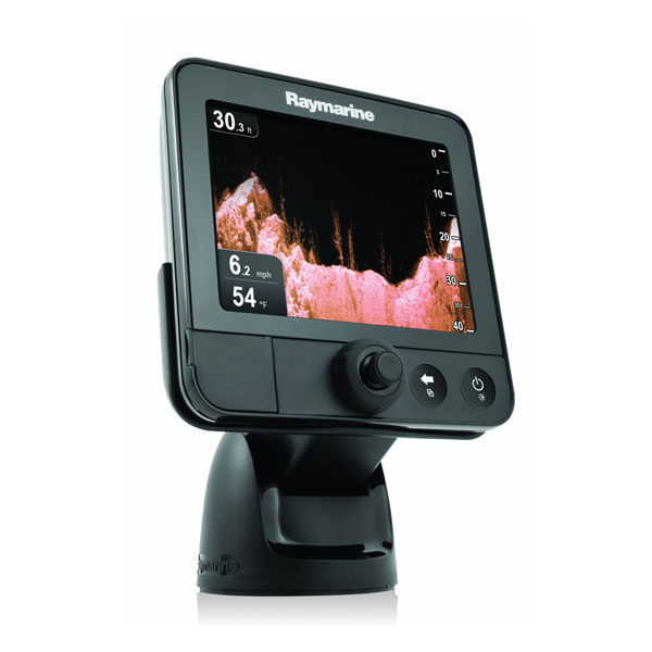 Dragonfly 6 CHIRP Fish Finder from Raymarine