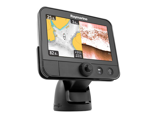 Dragonfly 7 Fish Finder From Raymarine