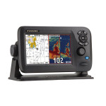 Furuno GP1870F GPS Fish Finder