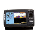 Lowrance Elite-7 CHIRP Gold