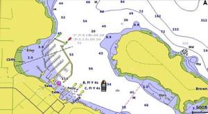BlueChart g2 Mapping