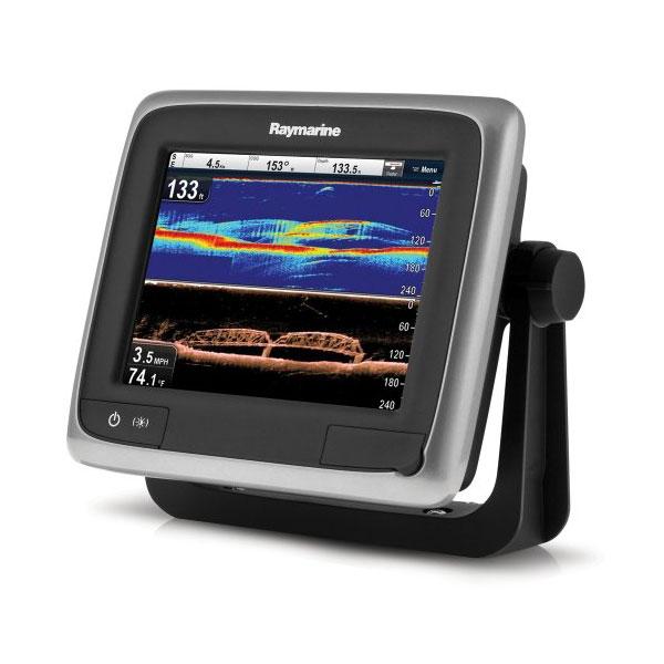Raymarine aSeries 68 Multifunction Display
