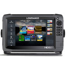 Lowrance HDS-9 Gen3 Insight