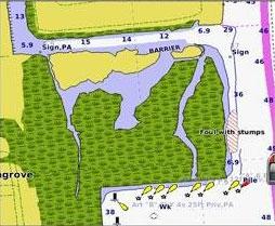 echomap 44dv maps