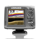 Lowrance HOOK-5x CHIRP