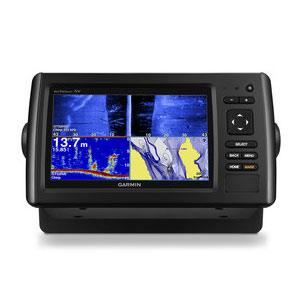 Garmin echoMAP CHIRP 75sv | Fish Finders Advisor
