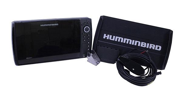 Humminbird HELIX 9 CHIRP DI GPS G2N Review | Fish Finders