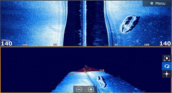 Lowrance HDS-9 Carbon Review | Fish Finders Advisor
