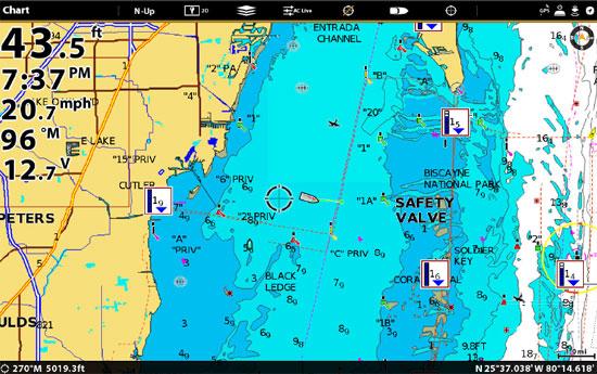 Humminbird SOLIX 15 CHIRP GPS Review | Fish Finders Advisor