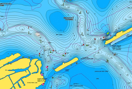 Raymarine Dragonfly 4 PRO Navionics+ Review | Fish Finders
