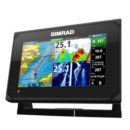 Simrad GO7 XSE TotalScan Insight