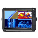 Lowrance HDS-12 Carbon Insight TotalScan