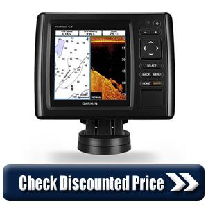 Garmin echoMAP CHIRP 52cv vs Humminbird HELIX 5 CHIRP DI GPS