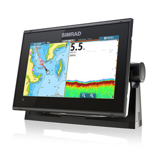 Simrad GO9 XSE TotalScan Review | Fish Finders Advisor