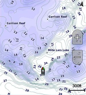 Garmin ECHOMAP Plus 63cv Ice Bundle Review | Fish Finders