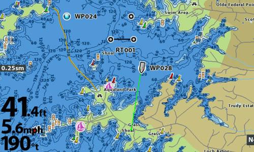 Humminbird HELIX 9 CHIRP MEGA DI+ GPS G3N Review | Fish